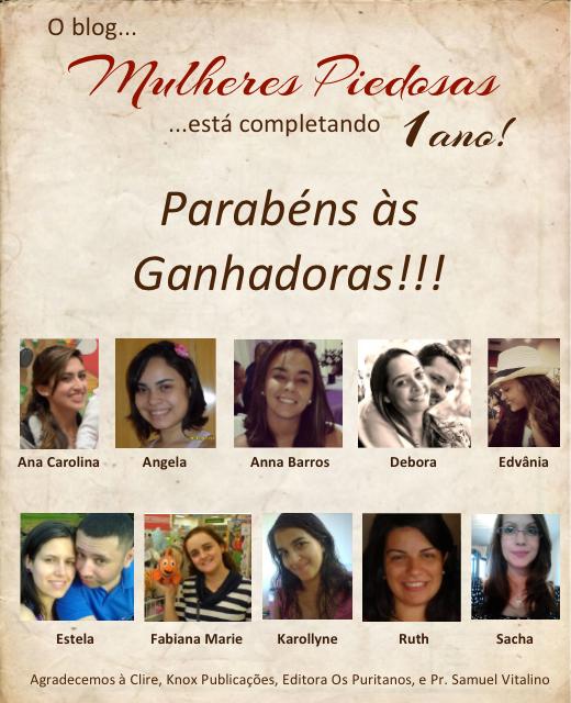 Banner Ganhadoras 1ano