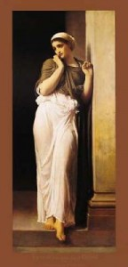 Lord-Frederick-Leighton-Nausicaa-from-James-Joyce-s-956