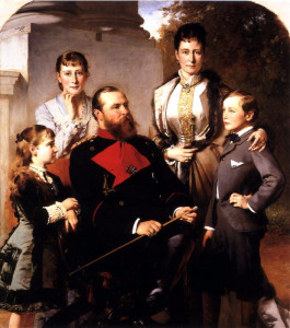 familia e filhos