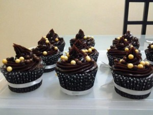 cupcakes de Angelica