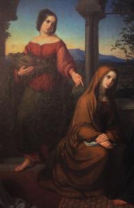Martha e Maria