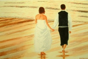 634235947842458911-bride-groom-beach-walk-at-sunset