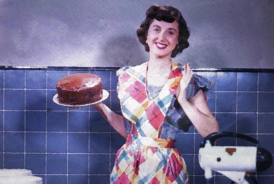 """""""O Dilema de uma Dona de Casa – Parte 2″ por Carolyn Mahaney"""