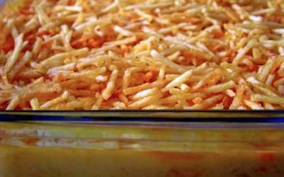 [Mulheres Prendadas] Cardápio fácil para Almoço do Dia das Mães