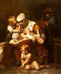 """Honrando o Chamado Bíblico da Maternidade"" por John Piper"