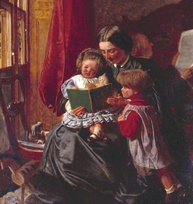 """[Fica a Dica] """"Evangelizando os Filhos da Aliança"""" por Simone Quaresma"""