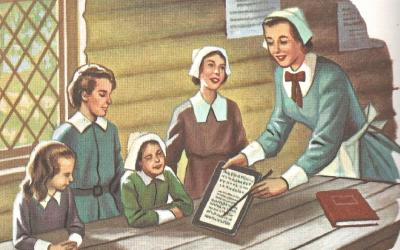 """""""Como ensinar nossos pequenos a prestar culto?- Parte 3"""" por Simone Quaresma"""