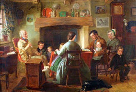 """""""Passos Simples Para o Culto Doméstico- Parte 2″ por Nathan Bingham"""