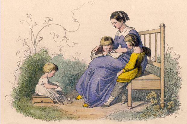 """""""O grito de guerra por perseverança de uma mãe"""" por Heidi Jo Fulk"""