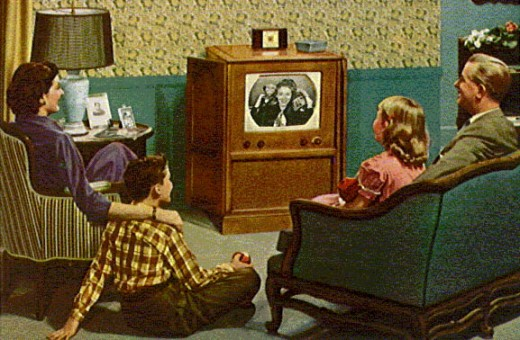"""""""A Televisão e a Nossa Familia"""" por Rev. Jerrold Lewis"""