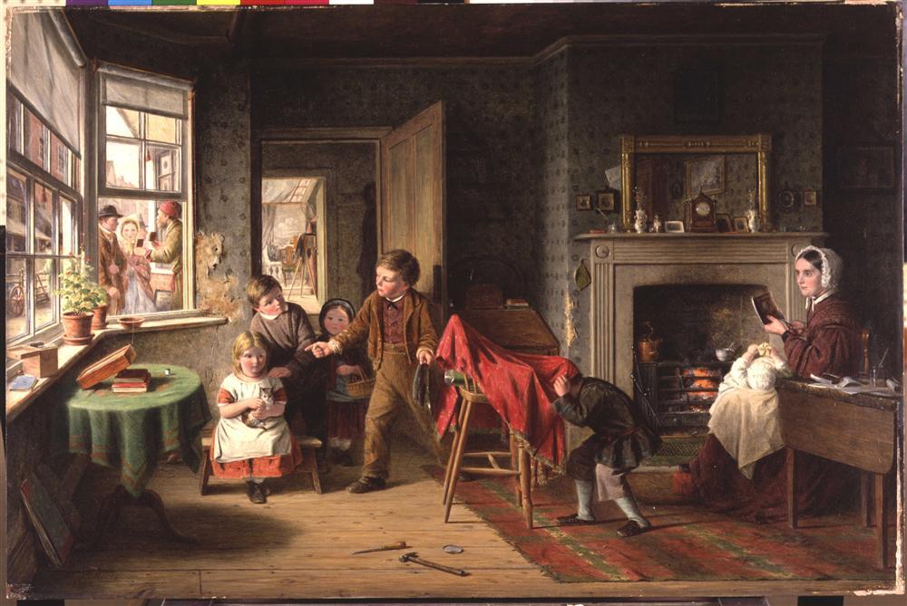 """""""O Egocentrismo na Família"""" por Richard Phillips"""
