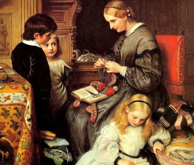 """""""Conselho Aos Pais Para Pastorear Seus Filhos – Parte 2"""" por Richard Baxter"""