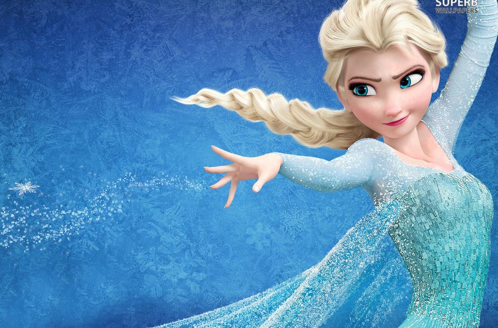 """""""Livre Estou? Uma análise do filme Frozen"""" por Simone Quaresma e Flávia Silveira"""