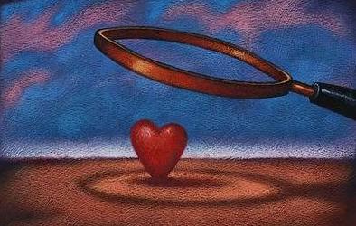 """""""Desenvolva as Suas Habilidades em Investigar o Coração"""" por Ginger Plowman"""