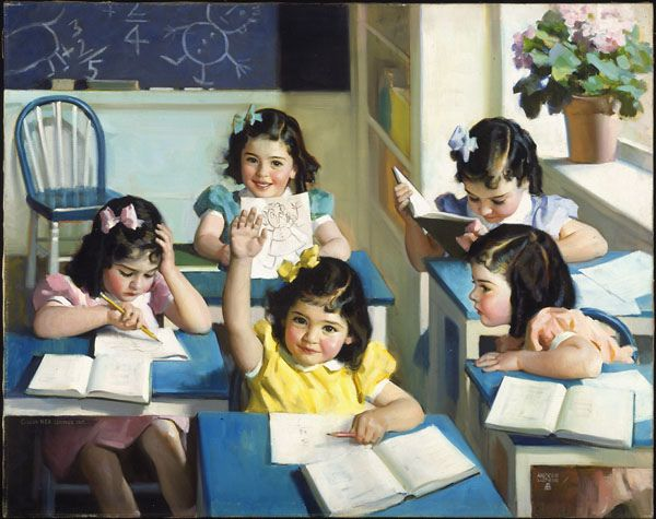 """[Cantinho da Criança] """"Preparativos Necessários"""" por Diana Kleyn"""