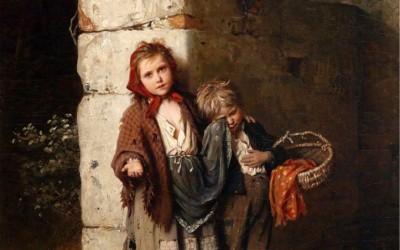 """[Cantinho da Criança] """"O Salvador Compassivo"""" por Diana Kleyn"""