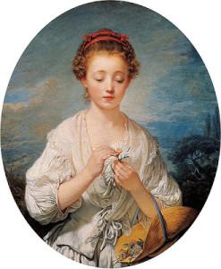 mulher_com_flor_Simplicity_La_Simplicit_Simplicity__oil_on_canvas_painting_by_Jean_Baptiste_Greuze_1759_Kimbell_Art_Museum