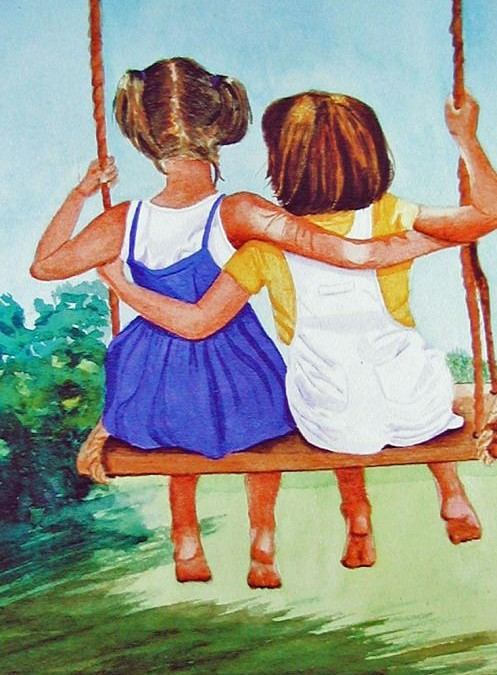"""[Jugo Desigual – 02] """"Amizade: Que associação pode haver?"""" por Simone Quaresma"""