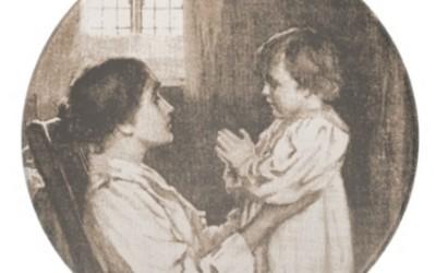 """""""Formando o Caráter das Crianças – Parte 1"""" por Phillip Doddridge"""