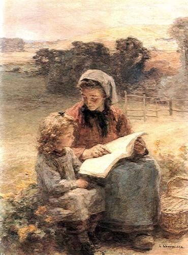 """""""Como ensinar adoração individual às crianças – Parte 1"""" por Dr. Joel Beeke"""