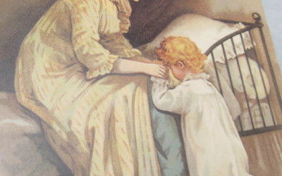 """""""Como ensinar adoração individual às crianças – Parte 2″ por Dr. Joel Beeke"""