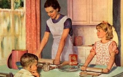 """""""Futuras Donas de Casa – Parte 2″ por Nicole Whitacre"""