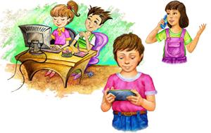 """Criando Filhos Em Um Mundo Digital"""" por Tim Challies"""