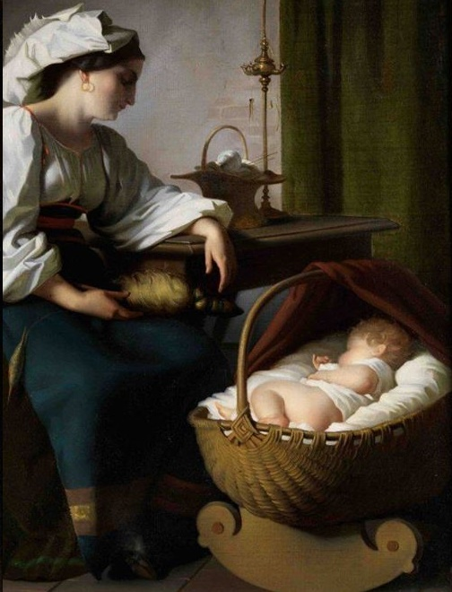 """[Cantinho da Criança] """"Importa-vos nascer de novo"""" por Diana Kleyn"""