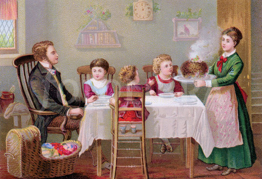 """Como a Mamãe-ursa Fere a Sua Família"" por Jeanne Harrison"