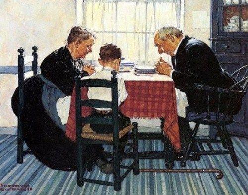 """""""A Coisa Mais Importante que Meus Pais Fizeram"""" por Tim Challies"""