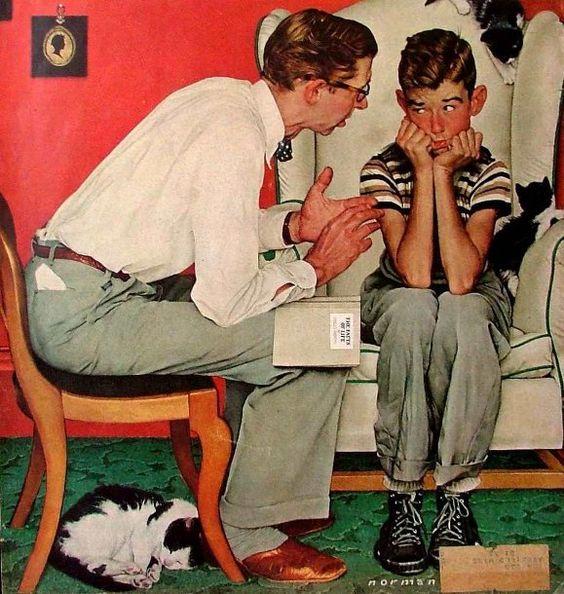 """""""Pais (e mães), não provoquem seus filhos!"""" por Tim Challies"""