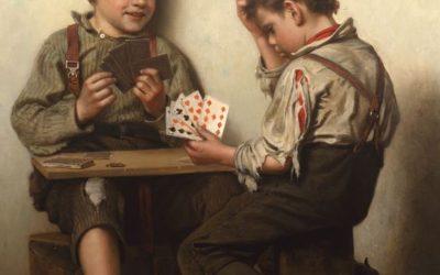 """""""Treinando Nossos Filhos Para Lutar Contra o Mundanismo – Parte 2"""" por Dr. Joel Beeke"""