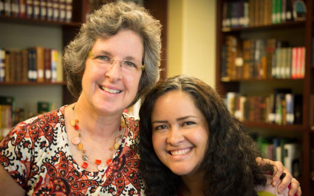 Teaser: Entrevista com Mary Beeke: Vida Devocional da Mãe.