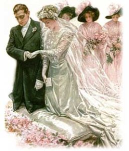victorianwedding