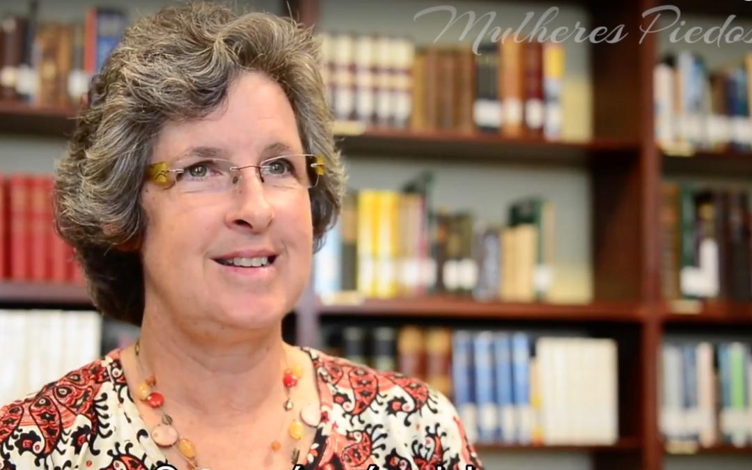 Entrevista com Mary Beeke – Parte 1: A Carreira da Mulher Cristã.