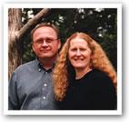 bluedorn couple