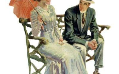 """""""Espere para Namorar até que Possa Casar"""" por Marshall Segal"""