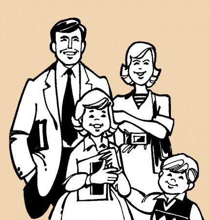 """""""A Família: Juntos na Presença de Deus – Parte 2"""" por John Piper e Nöel Piper"""