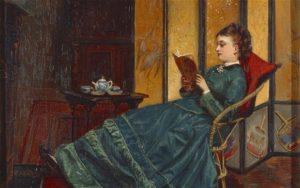 woman-reader