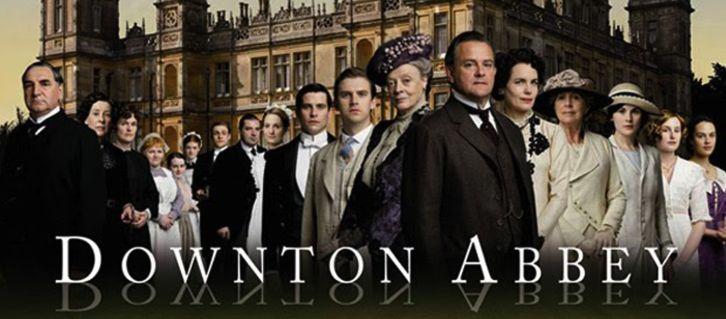 """""""Porque eu não assisto Downton Abbey"""" por Rebecca VanDoodewaard"""