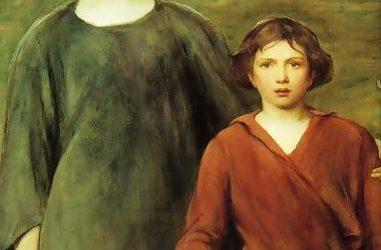 """[Mulheres da Bíblia] """"Agar – O Deus que Vê"""" por Andrea Scholten"""