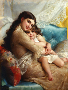 portrait-of-a-mother-and-daughter