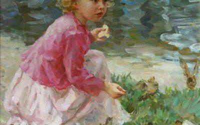 """""""Criar sombras para os filhos – Parte 4"""" por John MacArthur"""