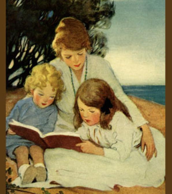"""""""Criar sombras para os filhos – Parte 1"""" por John MacArthur"""