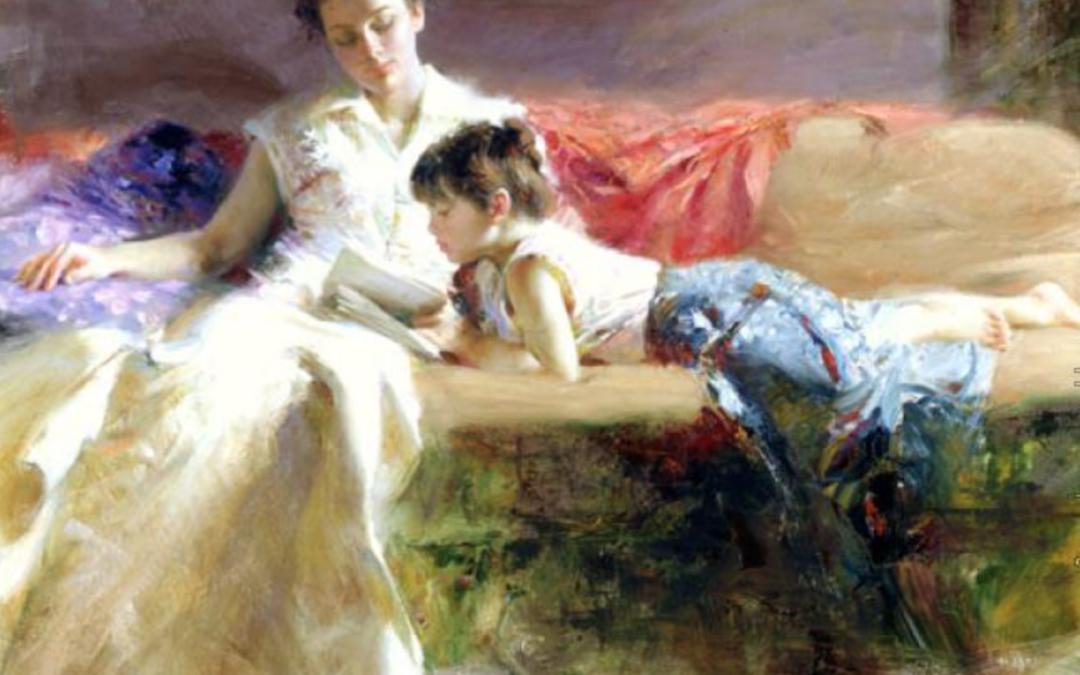 """""""Criar sombras para os filhos – Parte 2"""" por John MacArthur"""