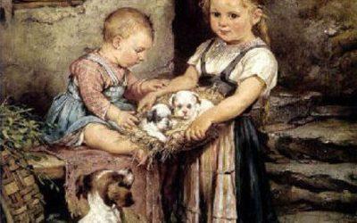 """""""Criar sombras para os filhos – Parte 5"""" por John MacArthur"""