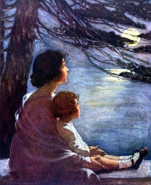 """[Cantinho da Criança] """"O Convite"""" por Frances Havergal"""