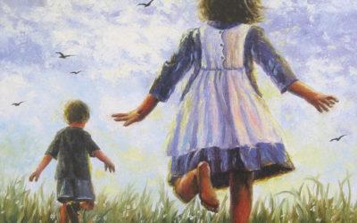 """[Cantinho da Criança] """"Aceito"""" por Frances Havergal"""