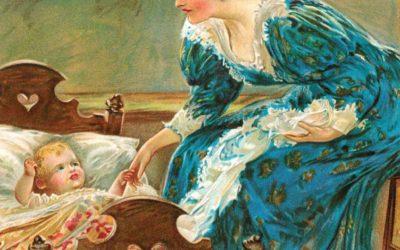 """""""Cuidados com a Alma para Mães Jovens"""" por John Piper"""