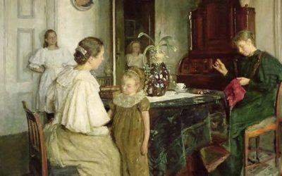 """""""A Avó Que Eu Quero Ser"""" – Parte 1 por Simone Quaresma"""